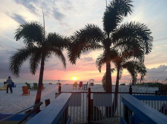 Plaza Beach Hotel - Beachfront Resort : Paradise at the pool at Plaza Beach