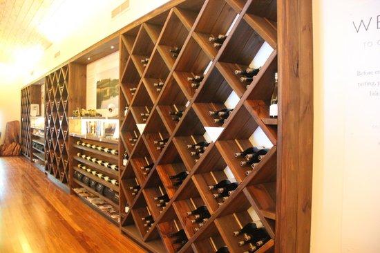 Yealands Estate Winery: Peter Yealands Cellar Door