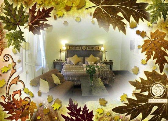 Casa Santa Rosa Hotel Boutique: Suite Magnolia 4