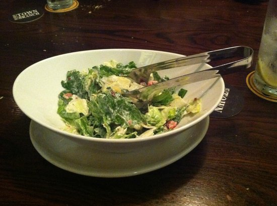 Harry's Hamburg: Lexingtonian Salad