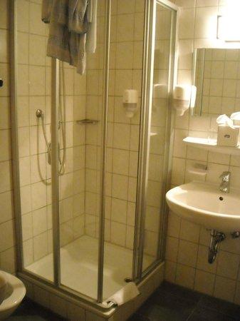 Landgasthof Euringer Reichler : Bathroom