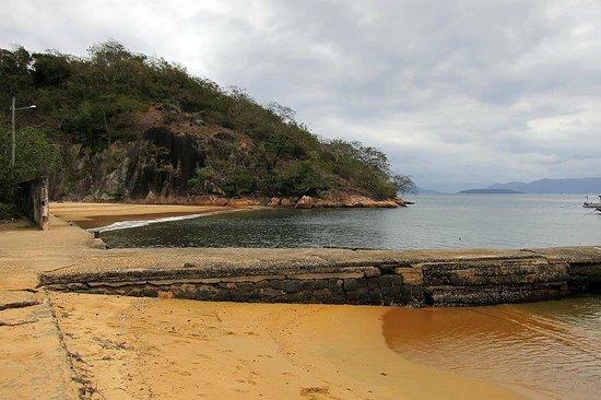 Recanto Dos Lima: Praia