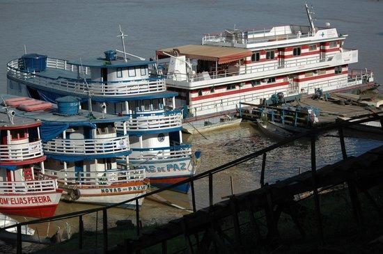 Hotel Central: porto velho