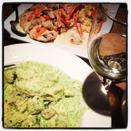 Buona Vita: Mmmm, deliciousness!!