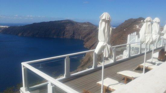 Rocabella Santorini Resort & Spa: VIEW2
