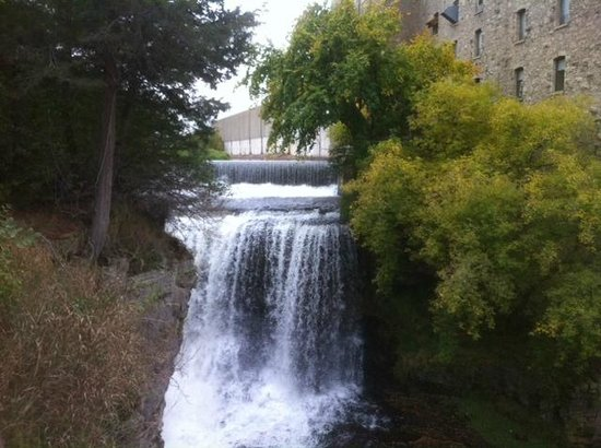Vermillion Falls - Hastings, Minnesota