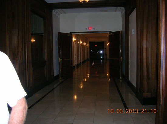 Haunted Walking Tour Of Chattanooga