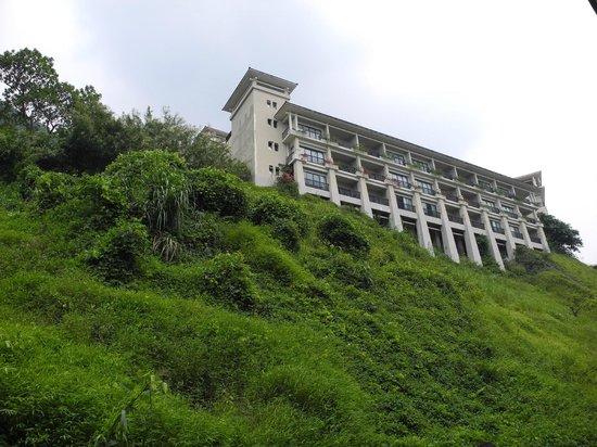 Pattra Resort: Hotel