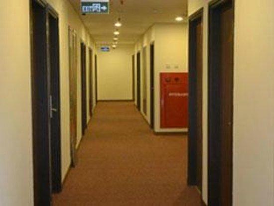 d'primahotel WTC Mangga Dua: Hotel Interior
