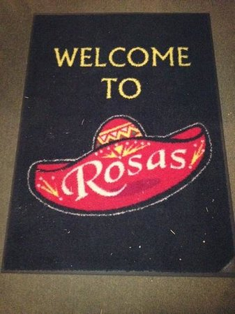 Rosa's Florence Mexican Restaurant: Best Mexican food in Florence