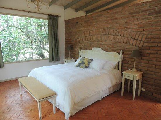 Hacienda Piman Garden Hotel: Matrimonial suite new building
