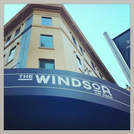 New Windsor Hotel: The Windsor on Park