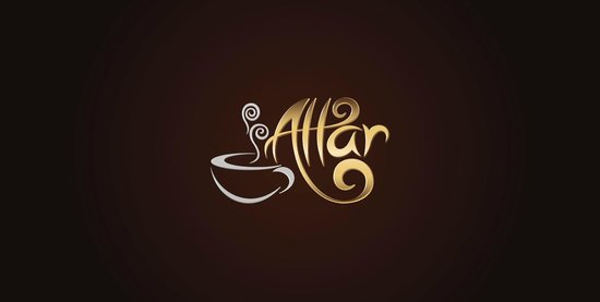 Attar Cafe Bild