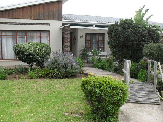 Eagle's Nest self catering accommodation, Graaff-Reinet