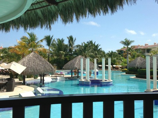 piscina the reserve photo de the reserve at paradisus punta cana punta cana tripadvisor. Black Bedroom Furniture Sets. Home Design Ideas