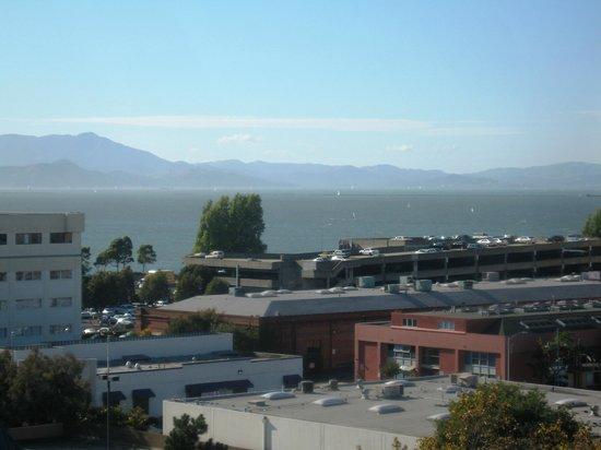 HYATT house Emeryville / San Francisco Bay Area: A Sunday on the Bay