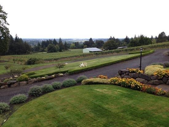 The DreamGiver's Inn: Faith room view