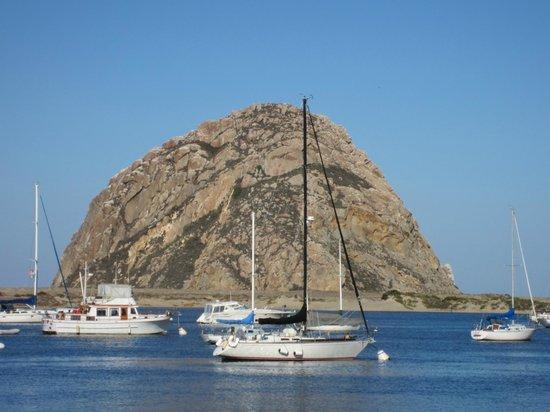 Estero Inn : Morro Rock