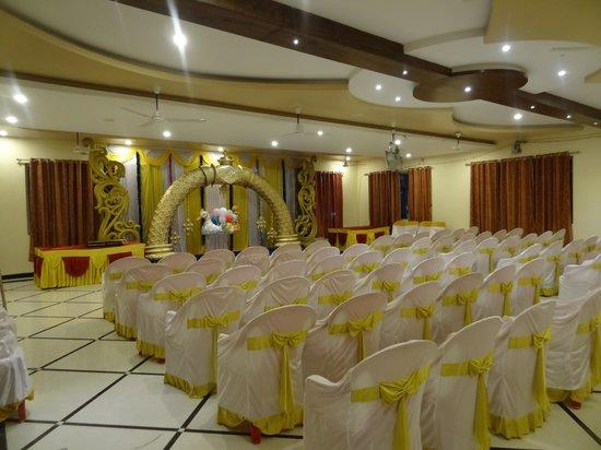 Grande Idhanta: Banquet
