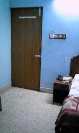 Kavithanjali Guest House: room 1