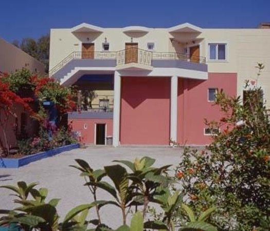 Appartment Reviews: Tarra Hotel (Crete/Georgioupolis)