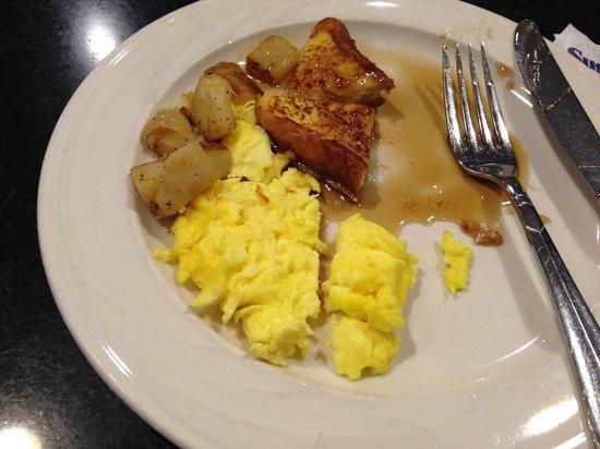 Ayres Hotel & Suites in Costa Mesa - Newport Beach : Breakfast