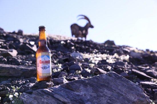 Galibier Brewery