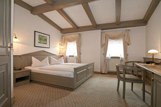 Hotel Drei Schwanen: Zimmer