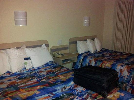 Motel 6 Niagara Falls : Comfortable