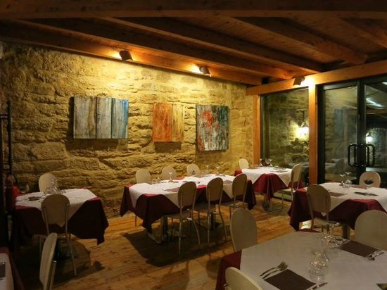 Terracotta: Locanda di Terra ristorante