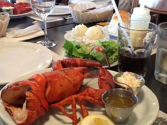 Best Lobster Dinner In Halifax Food