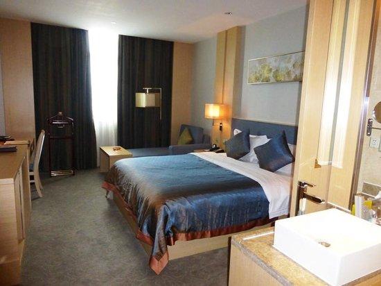 Nanning WinWin Hotel: 室内