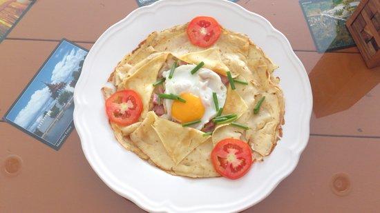 Sawadee Bar and Restaurant: bon