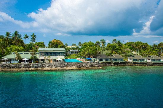 Madang Resort Hotel Updated 2018 Reviews Amp Price