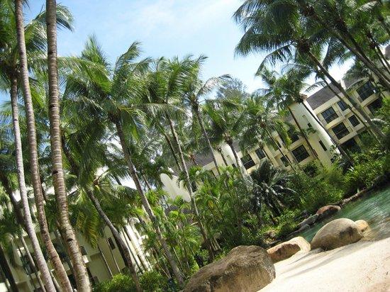 Tanjung Rhu Resort: rooms