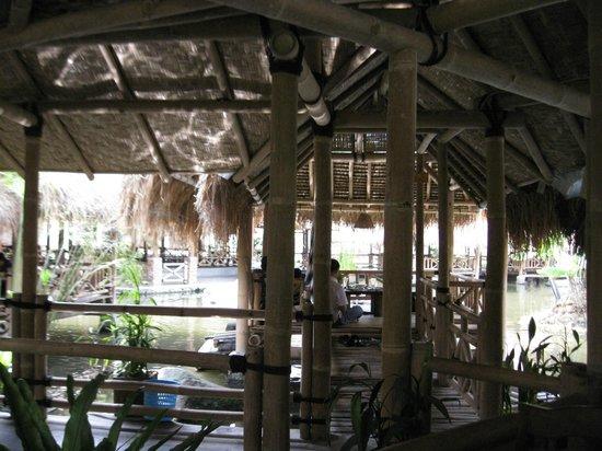 other view of Boyong Kalegan