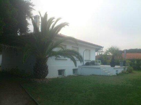 Sunset House: la maison