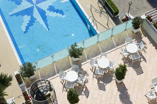 Hotel Torino Cesenatico Italien