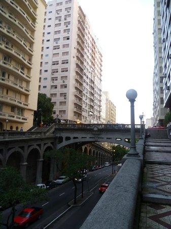 Everest Porto Alegre Hotel: esterno