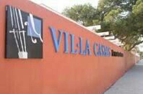 Vila Museu Pau Casals