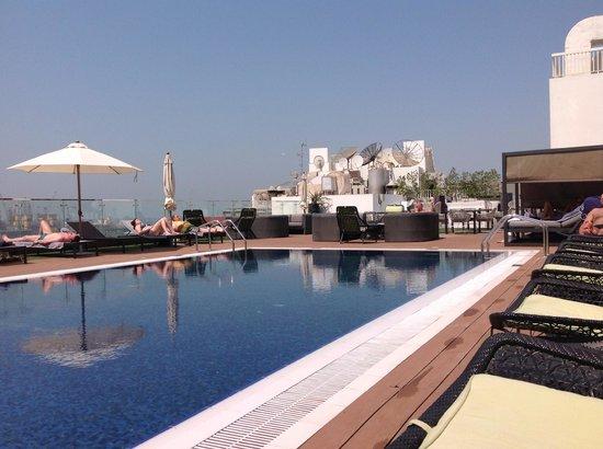 Vorhalle picture of melia dubai hotel dubai tripadvisor for Tripadvisor dubai hotels