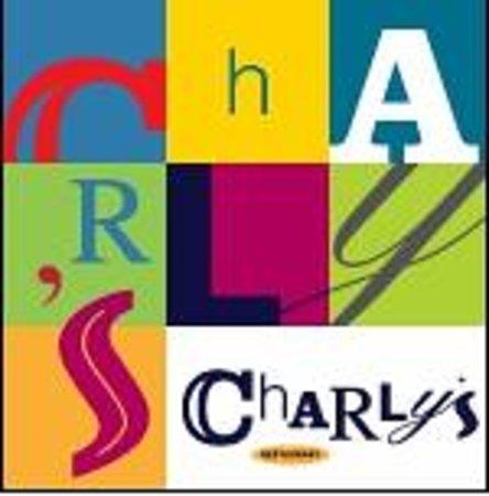 Charly's: Logo