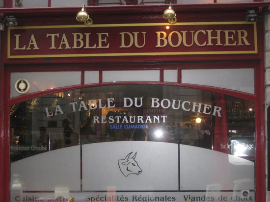 La Table Du Boucher Lille Vieux Lille 3 Restaurant Reviews Phone Number Photos Tripadvisor