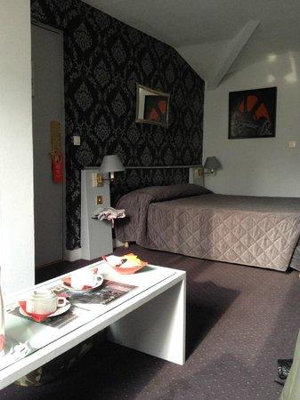 Moulin Plaza Hotel : room nr407
