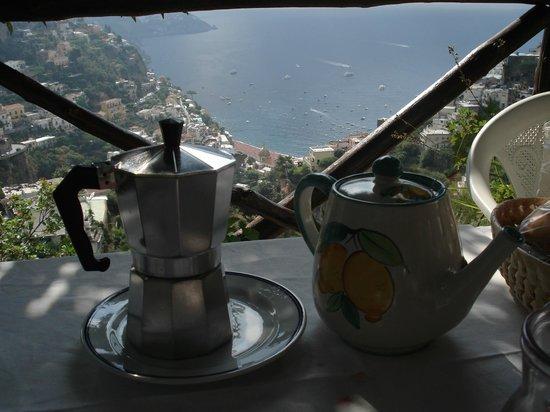 Le Nereidi: Napoli incontra Londra