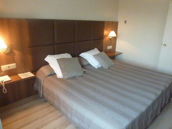 Hotel Pirineos: Chambre Pirineos