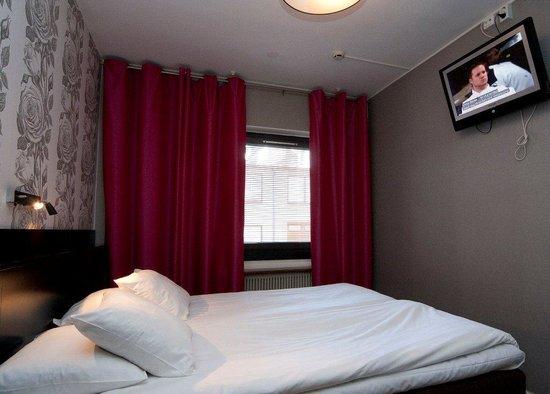 Hotell Gavle-Sweden Hotels: Doubleroom