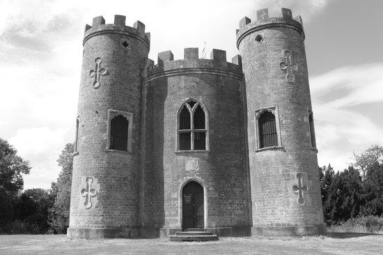 Blaise Castle House Museum: Blaise Castle