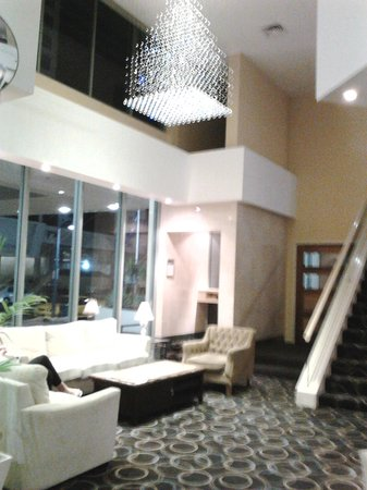 Beachcomber Resort Surfers Paradise: lobby