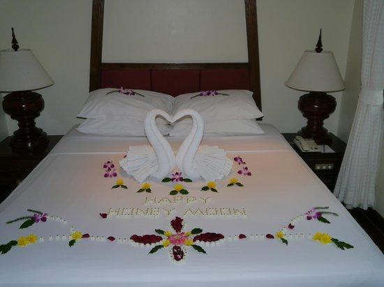 Poppies Samui: So wurden wir empfangen ;) Unser Honeymoon Spezial!